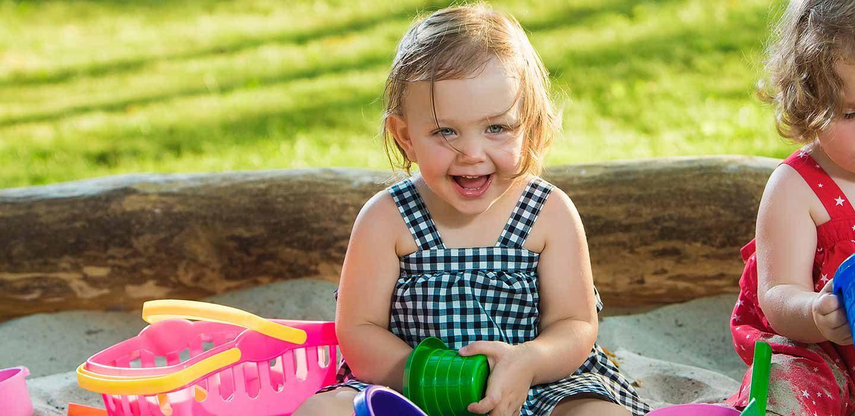 Katoomba Child Care & Preschool Enrolment