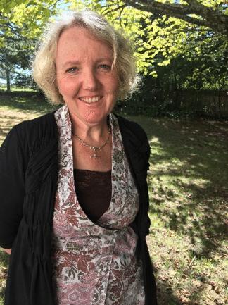 Sue Gorjan